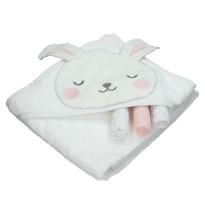 Mantita Niña Baby Care