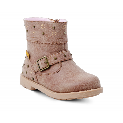 BOTIN NIÑA FASHION BOOT