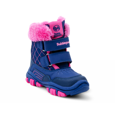 BOTA NIÑA BABY SNOW BOOT