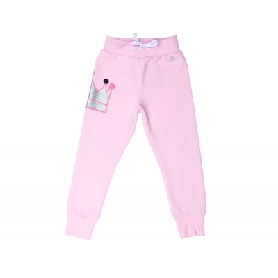 PANTALON NIÑA CROWN CATTITUDE
