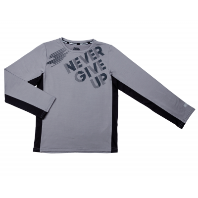 POLERA NIÑO ACTIVE BOY