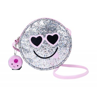 Cartera Niña Glitter Style