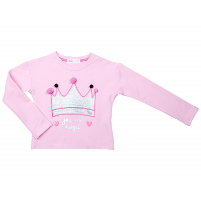 POLERA CROWN CATTITUDE