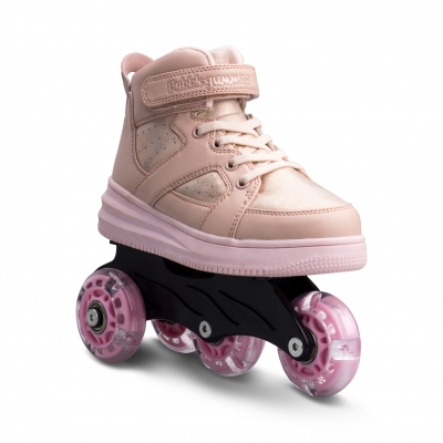 Patines Niña Light Roller