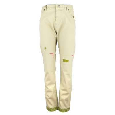 PANTALON SAFARI