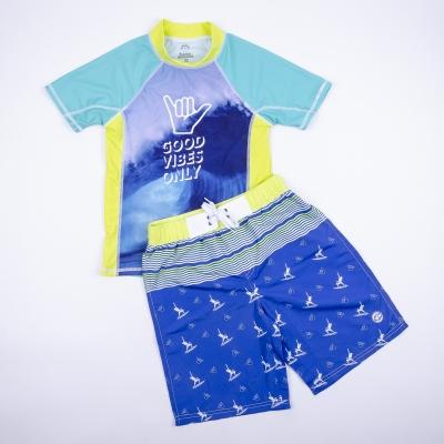 Traje De Baño Niño Swimwear