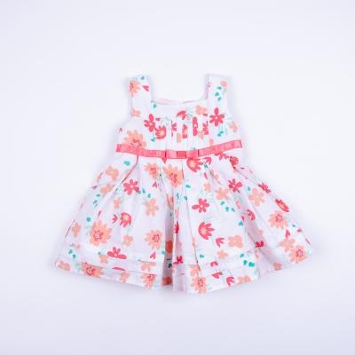 Vestido Niña Spring Garden