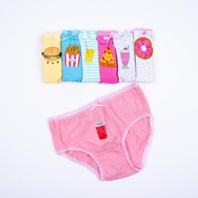 Calzon Niña Underwear