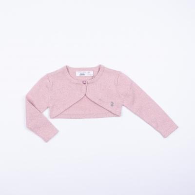 Sweater Niña Rosa