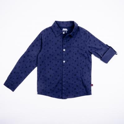 Camisa Niño Free Style /...