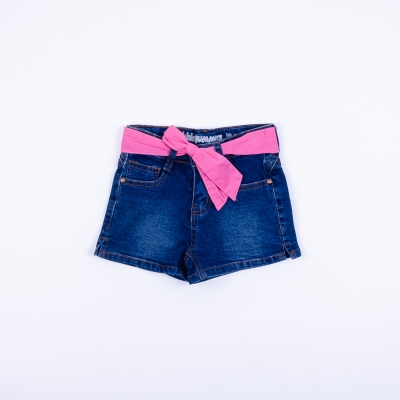 Short Niña Fast Fashion