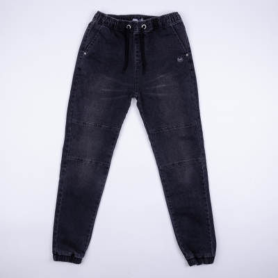 Pantalon Niño Grey