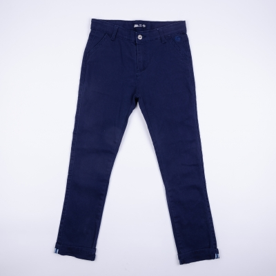 Pantalon Niño Blue