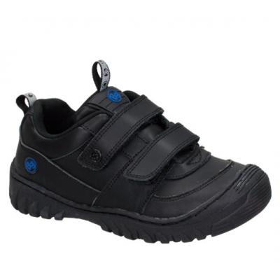 Zapato Escolar Niño Tauro